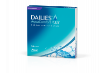 Dailies Aqua Comfort Multifocal 90pk